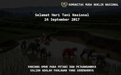 Hari Tani Nasional