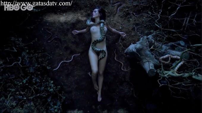 Juliana Didone - O Hipnotizador #3