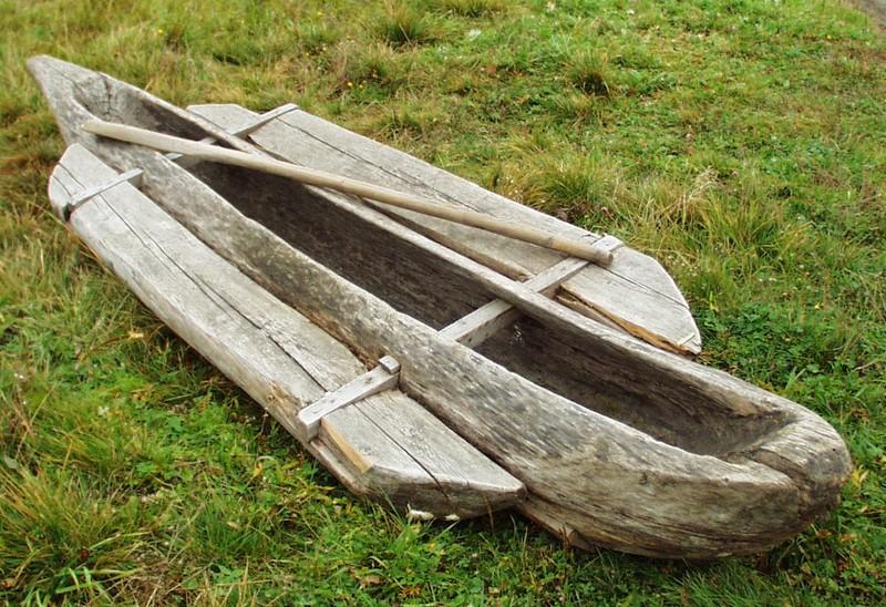 Челнок что такое лодка