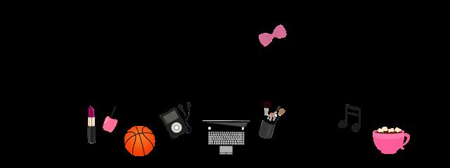 Cartoon Custom Blog Header