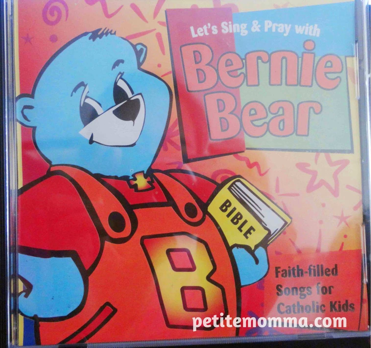 prayer songs for kids