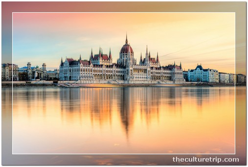 Budapest, Hungary - Beautiful 10 Cheapest Best Place to Travel in Europe This Summer