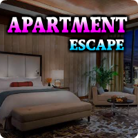 AvmGames Apartment Escape