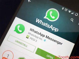 تطبيق وتس اب ماسنجر 2018 Whatsapp