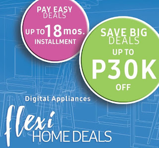 Samsung Announces Flexi Home Deals, Get As Much As Php30K Off On Select Digital Appliances