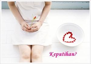 Obat keputihan pada wanita