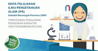 Modul PKB IPA SMP Revisi 2017 dejarfa.com