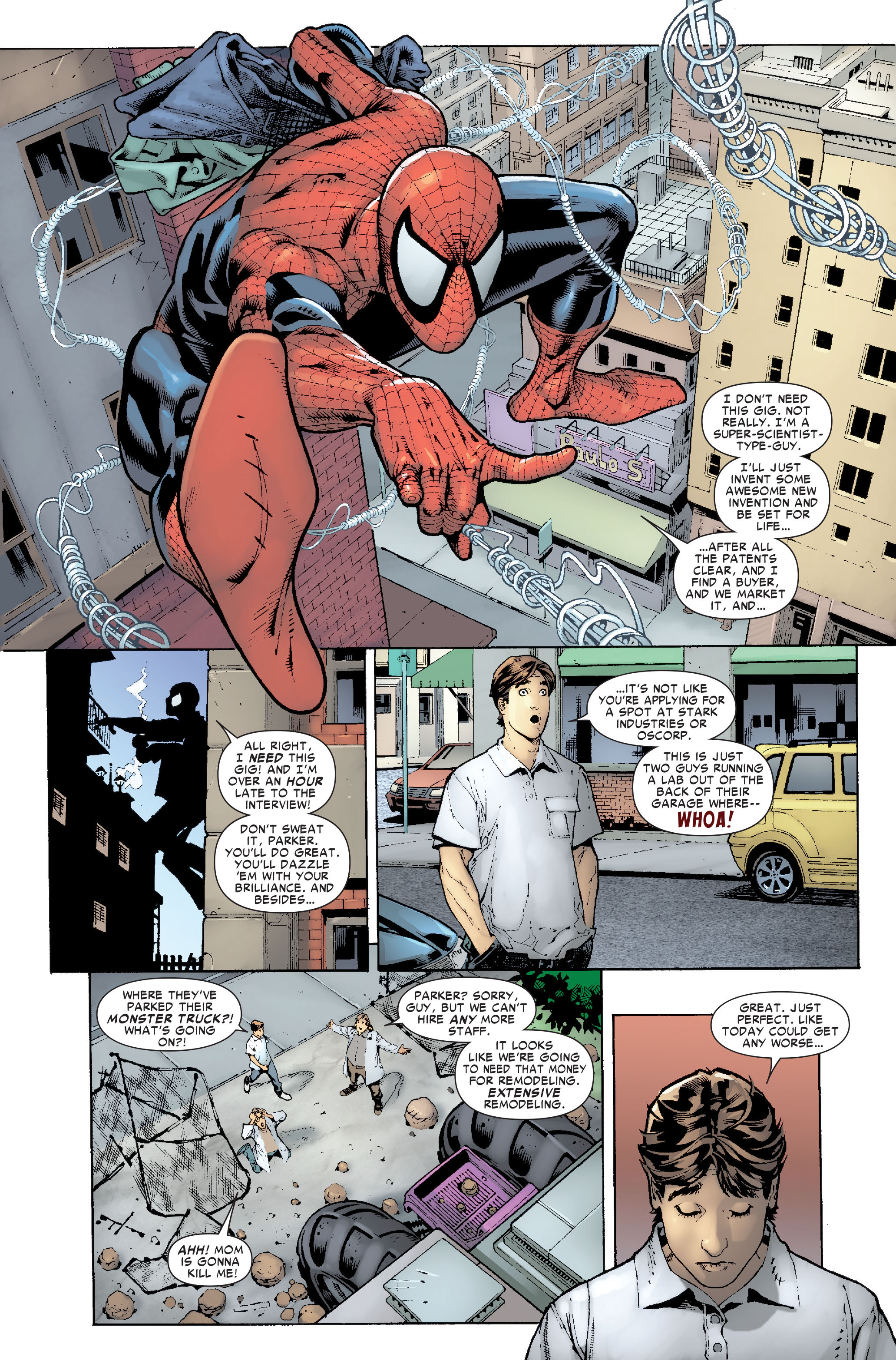 The Amazing Spider-Man (1963) 564 Page 22