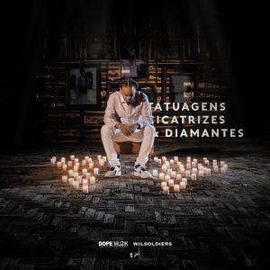 BAIXAR MP3 || NGA - Tatuagens, Cicatrizes E Diamantes (2018) [Baixe Novidades Aqui]