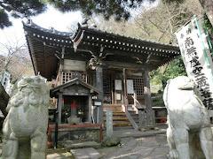 鎌倉・虚空蔵堂
