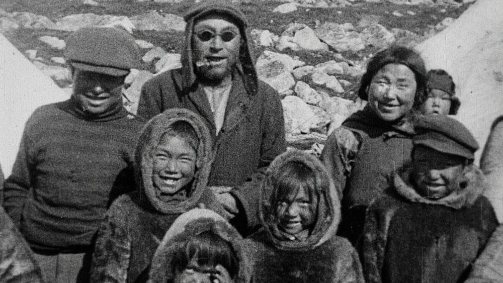 quinuituq en modern versus traditional inuit life