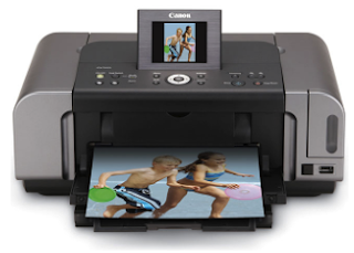 Canon PIXMA iP6700D printer