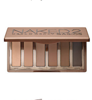 palette naked basic 2