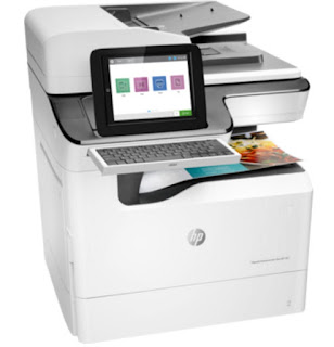 Review And HP PageWide Enterprise Color Flow MFP  HP PageWide Enterprise Color Flow MFP 785f Drivers