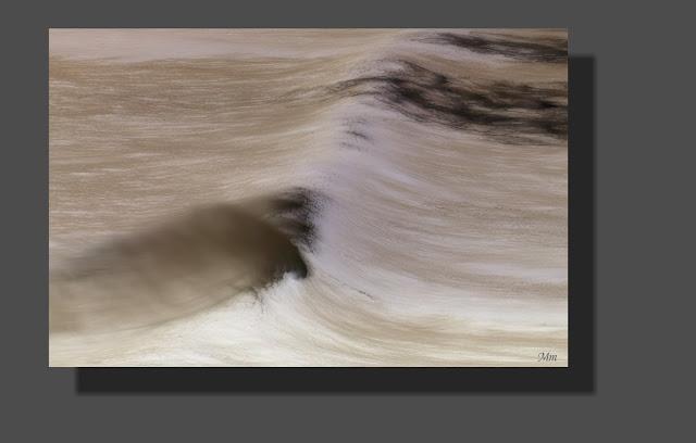 fotos imagenes de olas, marinas abstractas