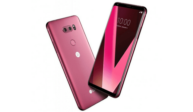 LG V30s with LG Lens & 256GB Storage Might Launch at MWC 2018
