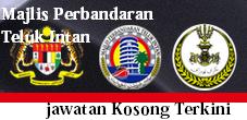 Kerja Kosong Majlis Perbandaran Teluk Intan