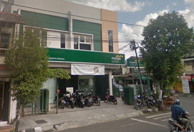 Bank Syariah Mandiri Yogyakarta Alamat Lengkap Dan Nomor Telepon Informasi Perbankan