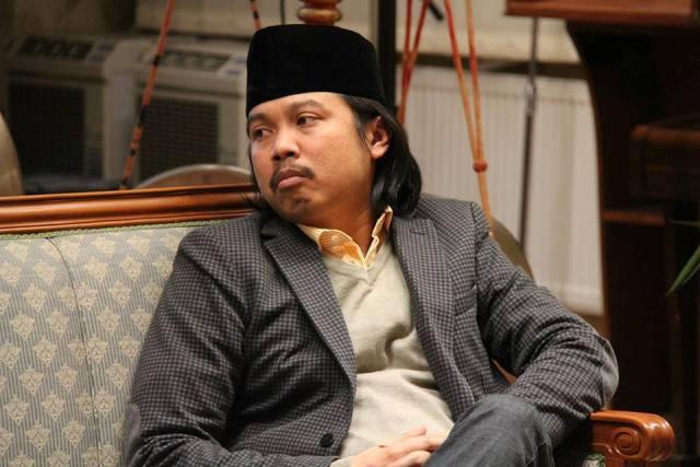 "Syafiq Hasyim: Penggunaan Kata ""Pribumi"" tidak Etis"