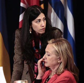 Aide Said Clinton Didn't Want Emails Accessible To 'Anybody'