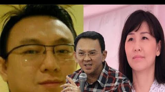 Jadi Merinding! Kecewa Berat Habis-habisan Netizen Bully Akun Veronica Tan Paska Adik Ahok Bongkar Kabar Perselingkuhannya dengan Yulianto Tio....