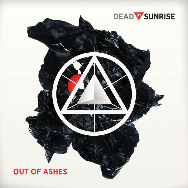 Dead By Sunrise - Out of Ashes Cover