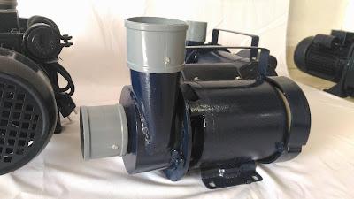 Pompa Air Modifikasi Jet 250
