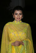 hebah patel photos in yellow ghagra-thumbnail-9