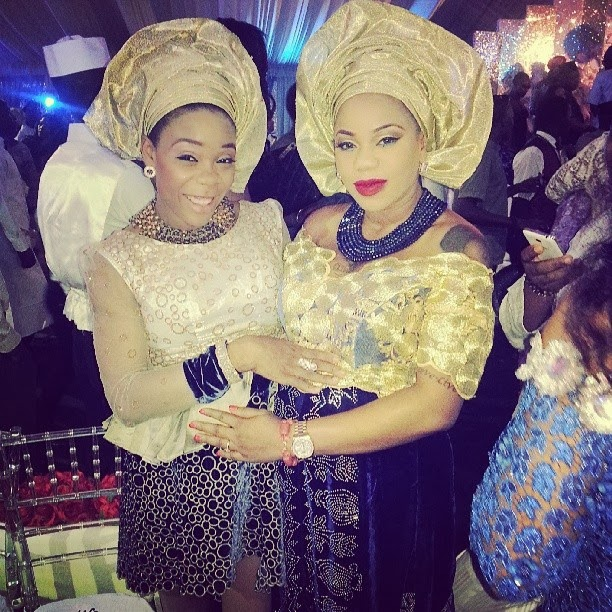 toyin lawani kaffy dancer