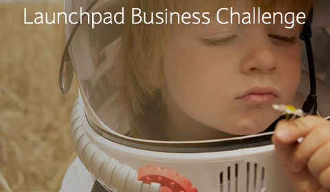Barclays Launchpad Business Challenge