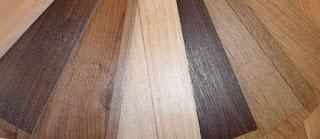 motif lantai kayu vinyl