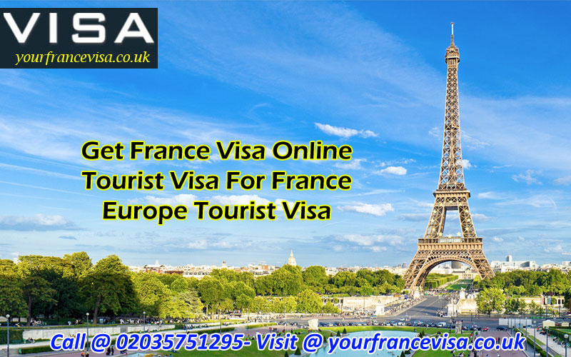 How Can I Get French Visa Appointment
