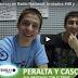 TENISAY EN RADIO NACIONAL: INVITADOS #48 Y #49 TOMAS PERALTA Y MAURICIO CASQUERO