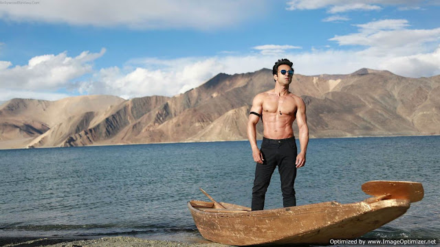 Sanam Re Pulkit Samrat Hot Shirtless