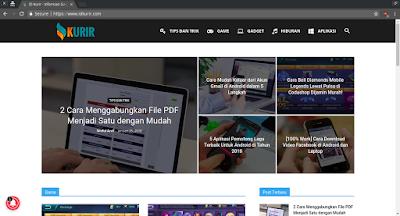 5 Website Teknologi Bahasa Indonesia Terbaik Untuk Menambah Informasi Dan Referensi