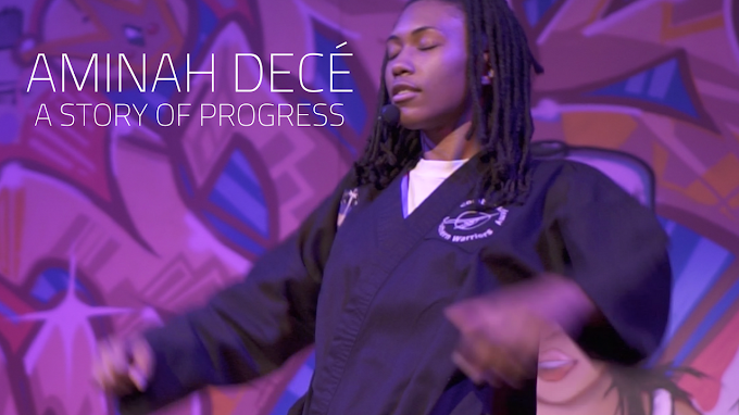 New FULL VIDEO covering Progres Studios and Aminah Dece Out