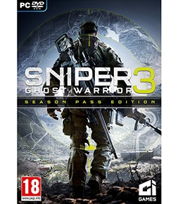 Sniper Ghost Warrior 2 Theme For Windows 7 & 8 With Cool ...