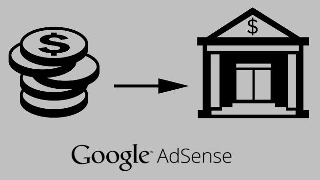 طريقة سحب أرباحك من جوجل أدسنس إلى حسابك البنكي مباشرة