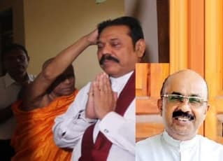 Astrologer Sumanadasa - mahinda