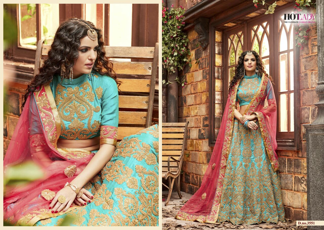 Suhaani – Heavy Collection Of Designer Lehenga Choli