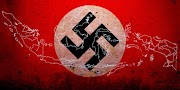 """Mengapa lambang swastika NAZI tak diributkan seriuh palu-arit di Indonesia?"""