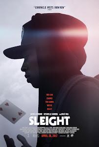 Sleight Poster