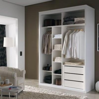 Keistimewaan Desain Lemari Pakaian di IKEA