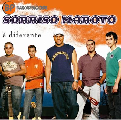 Sorriso Maroto É Diferente (2006) Download