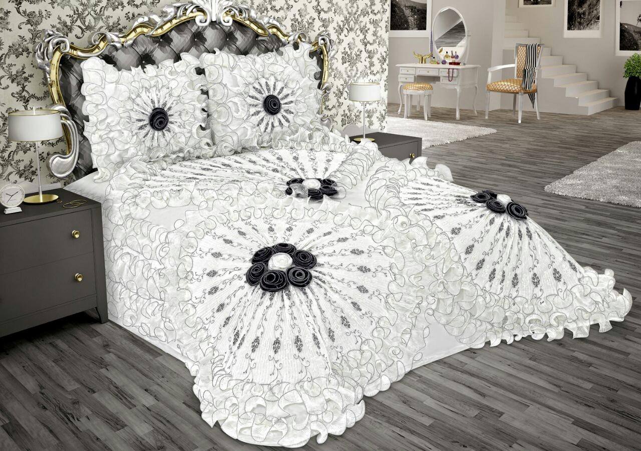 gizem yatak örtüsü