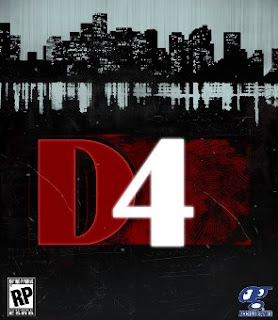 D4: Dark Dreams Don't Die (PC) 2015 DEMO