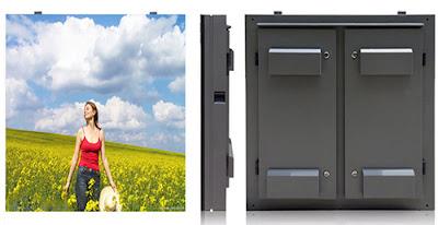 Công ty cung cấp màn hình p5 giá rẻ tại quận Gò Vấp