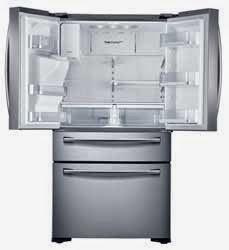 Infocloset Top 5 Samsung French Door Refrigerators