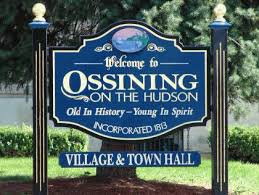 The Office of Security Meet The Nine: Strange Things Part I  Ossining