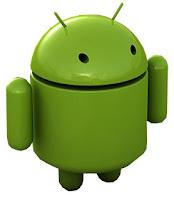 pengertian dan sejarah android